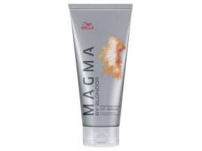 WELLA Professionals Post-Treatment Magma By Blondor 200ml - ošetření po barvení a melíru