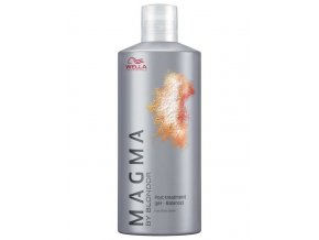 WELLA Professionals Post-Treatment Magma By Blondor 500ml - ošetření po barvení a melíru
