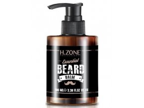 H-ZONE Essential Beard Balm 100ml - Balzám na vousy