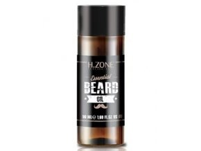 H-ZONE Essential Beard Oil 50ml - Olej na vousy