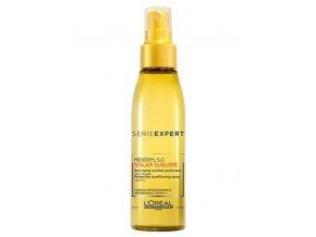 LOREAL Professionnel Solar Sublime Spray 125ml - zvlhčující sprej pro sluncem namáhané vlasy
