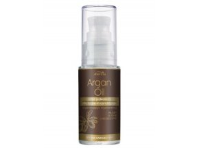 JOANNA Argan Oil Eliksir 30ml - Arganovým olej s hedvábnými proteiny
