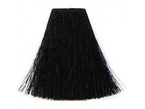 KALLOS KJMN Barva na vlasy s keratinem a arganovým olejem - 2.0 Very Dark Brown