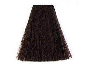 KALLOS KJMN Barva na vlasy s keratinem a arganovým olejem - 3.0 Dark Brown