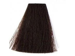 KALLOS KJMN Barva na vlasy s keratinem a arganovým olejem - 4.0 Medium Brown