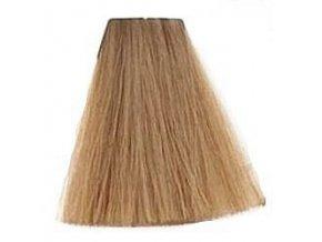 KALLOS KJMN Barva na vlasy s keratinem a arganovým olejem - 8.0 Light Blond