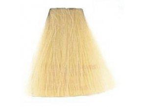 KALLOS KJMN Barva na vlasy s keratinem a arganovým olejem - 10.0 Platinum Blond