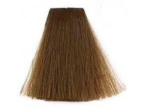 KALLOS KJMN Barva na vlasy s keratinem a arganovým olejem - 8.00 Light Blond Plus