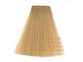 KALLOS KJMN Barva na vlasy s keratinem a arganovým olejem - 9.00 Very Light Blond Plus