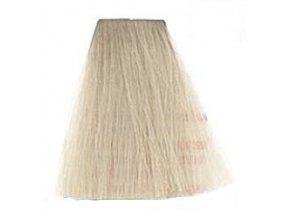 KALLOS KJMN Barva na vlasy s keratinem a arganovým olejem - 10.1 Platinum Ash Blond