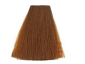 KALLOS KJMN Barva na vlasy s keratinem a arganovým olejem - 7.3 Medium Golden Blond