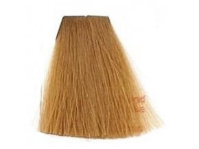 KALLOS KJMN Barva na vlasy s keratinem a arganovým olejem - 8.3 Light Golden Blond