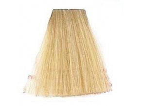 KALLOS KJMN Barva na vlasy s keratinem a arganovým olejem - 9.3 Very Light Golden Blond