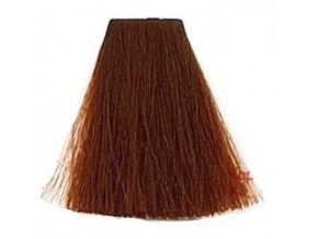 KALLOS KJMN Barva na vlasy s keratinem a arganem - 6.34 Dark Golden Copper Blond