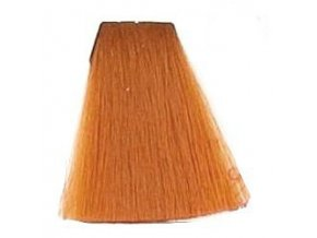 KALLOS KJMN Barva na vlasy s keratinem a arganem - 8.43 Light Copper Golden Blond