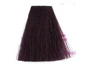 KALLOS KJMN Barva na vlasy s keratinem a arganovým olejem - 5.20 Light Violet Brown