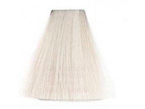 KALLOS KJMN Barva na vlasy s keratinem a arganovým olejem - 90.01 Silver Blond
