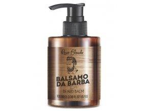 RENEÉ BLANCHE Beard Balm 100ml - Balzám na vousy