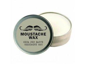 DEAR BEARD Moustache Wax 30ml - tvarovací a fixační vosk na vousy a knír