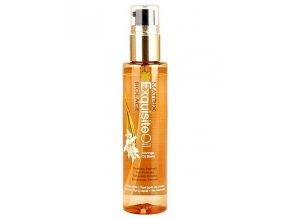 MATRIX Biolage ExquisiteOil Treatment Moringa Oil 92ml - luxusní vyživující olej na vlasy