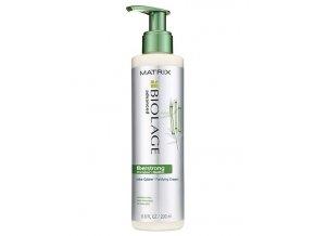 MATRIX Biolage FiberStrong Intra-Cylane Fortifying Cream 200ml - posilující krém pro slabé vlasy