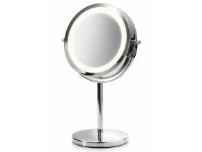 MEDISANA CM 840 Oboustranné kosmetické zrcátko s osvětlením 2v1 - průměr 13cm