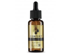BLACK Professional Comfort Soothing Elixir 70ml - uklidňující sérum při barvení