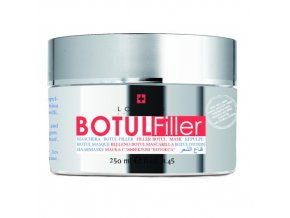 L´OVIEN ESSENTIAL BOTUL Filler Mask 250ml - maska pro hloubkovou regeneraci vlasů