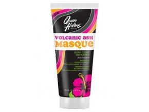 QUEEN HELENE Volcanic Ash Masque 170g - hloubkově čistící pleťová maska