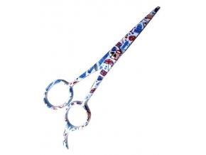 RONNEY London Shears London 5,5´ - profesionální kadeřnické nůžky na vlasy 14cm