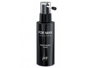 VITALITYS For Man Reinforcing Tonic 100ml - posilující kúra proti padání vlasů