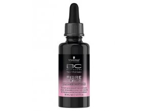 SCHWARZKOPF BC Fibre Force Scalp And Hair Smart Serum 30ml - keratinové sérum