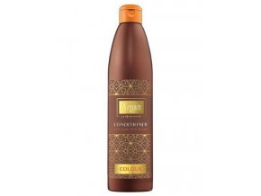 ARGAN Professional Colour Conditioner 500ml - arganový kondicioner na barvené vlasy