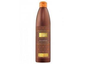 ARGAN Professional Colour Shampoo 500ml - šampon s arganovým olejem na barvené vlasy
