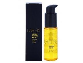 KALLOS Lab35 Indulging Nourishing Hair Oil 50ml - regenerační olej na vlasy