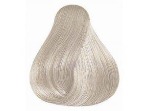 LONDA Professional Londacolor barva 60ml - Nejsvětlejší blond popelavá fialová 10-16