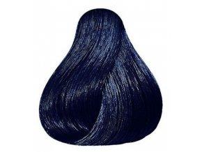 LONDA Professional Londacolor barva na vlasy 60ml - Modročerná 2-8