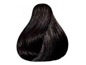 LONDA Professional Londacolor barva na vlasy 60ml - Střední přírodní hnědá 4-07
