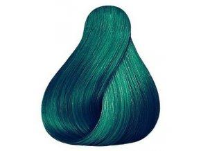 LONDA Professional Londacolor Mixton domíchávací barva 60ml - Matná modrá 0-28