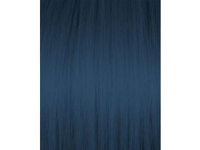 VIVIDKOLOR BLUE Bleaching And Coloring Cream 80ml - barevný melír - modrý
