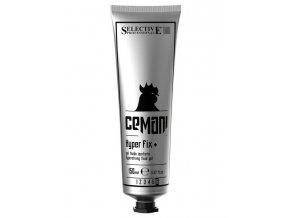 SELECTIVE Cemani Hyperfix 150ml - tekutý hyper silný gel na vlasy pro muže