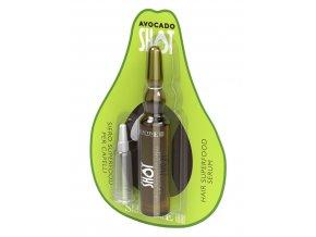 SELECTIVE Professional Avocado Shot 10ml - hydratační a ochranné serum na suché vlasy