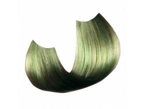 KLÉRAL MagiColor E4 Electric Acid Green - intenzivní barva na vlasy 100ml
