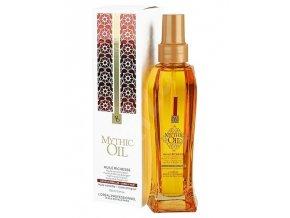 LOREAL Mythic Oil Huile Richesse 100ml - výživný luxusní olej pro nepoddajné vlasy