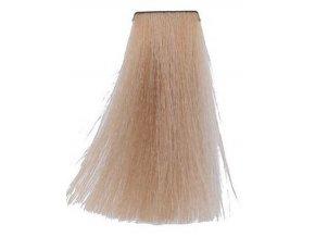 MILATON Color Cream Profesionální krémová barva 100ml - béžová platinová blond 10.2
