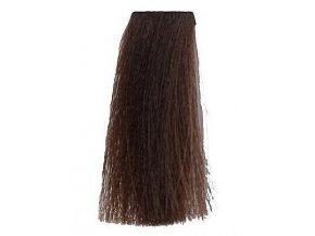 MILATON Color Cream Profesionální krémová barva na vlasy 100ml - káva 5.2