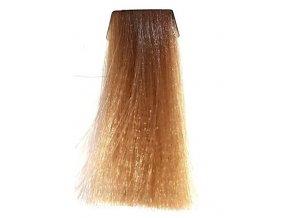MILATON Color Cream Profesionální krémová barva 100ml - platinová blond 10.0