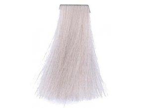 MILATON Color Cream Profesionální krémová barva 100ml - platinová popelavá blond 10.1
