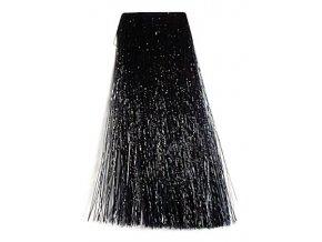 MILATON Color Cream Profesionální krémová barva na vlasy 100ml - černá 1.0