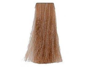 MILATON Color Cream Profesionální krémová barva na vlasy 100ml - světlá zlatá blond 8.3